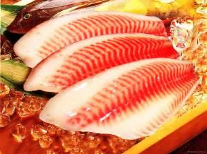 посолить рыбу быстро